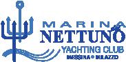 Logo ristorante Marina del nettuno Messina
