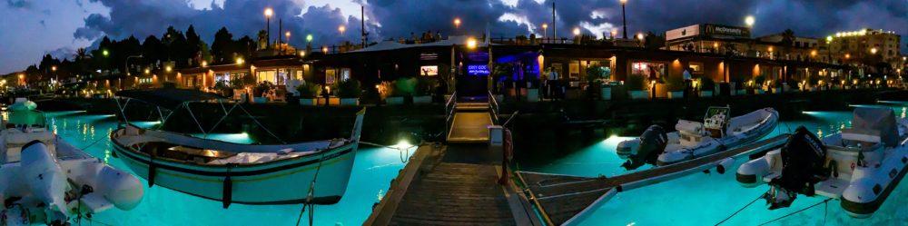 Ristorante Marina del Nettuno
